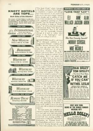 February 27, 1965 P. 103