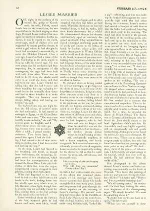 February 27, 1965 P. 32