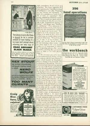 October 29, 1960 P. 183