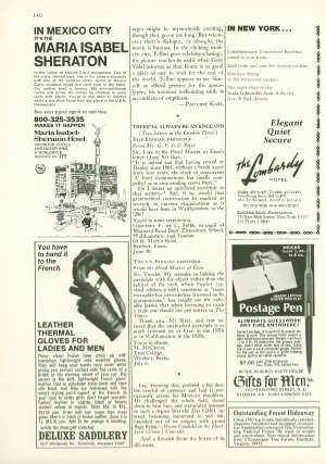 October 21, 1972 P. 141