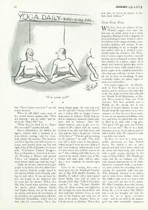 January 13, 1973 P. 25