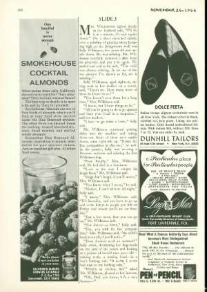 November 26, 1966 P. 188
