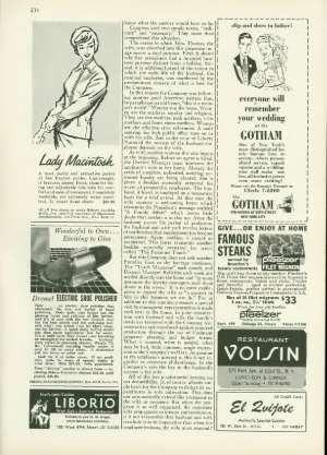 December 9, 1961 P. 235