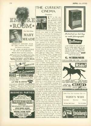 April 11, 1953 P. 128