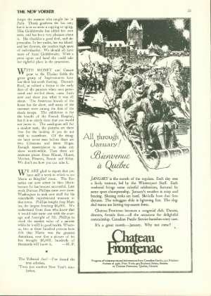 January 1, 1927 P. 33