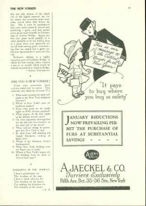 January 1, 1927 P. 41