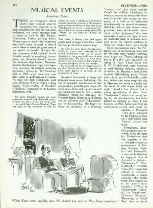 December 1, 1986 P. 104