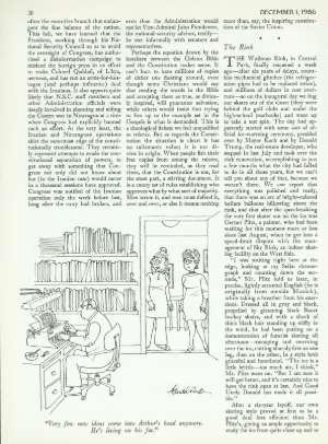 December 1, 1986 P. 31