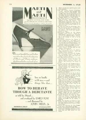 December 1, 1928 P. 119