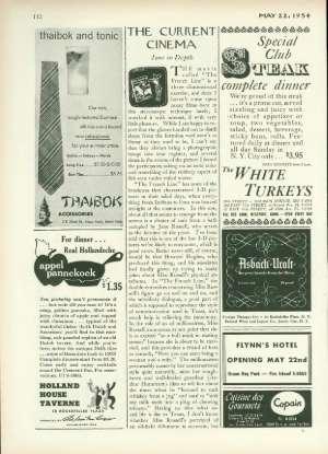 May 22, 1954 P. 112