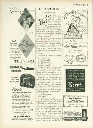 May 22, 1954 P. 122