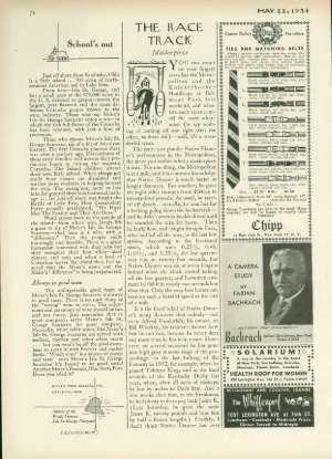 May 22, 1954 P. 74
