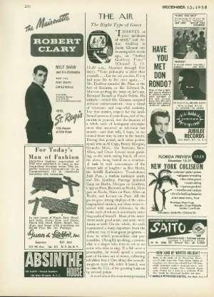 December 13, 1958 P. 200