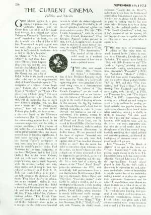 November 19, 1973 P. 236