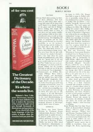 November 19, 1973 P. 246