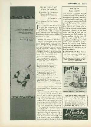 December 15, 1956 P. 164