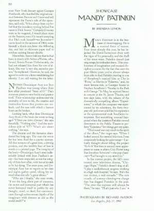 August 1, 1994 P. 50