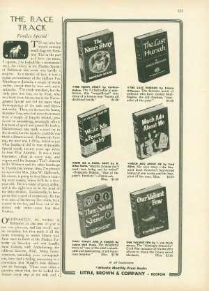 December 1, 1956 P. 225