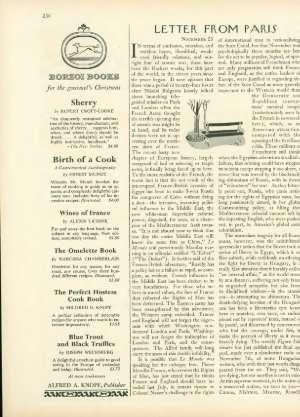 December 1, 1956 P. 230