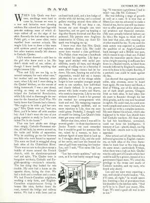 October 30, 1989 P. 38