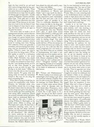 October 30, 1989 P. 74