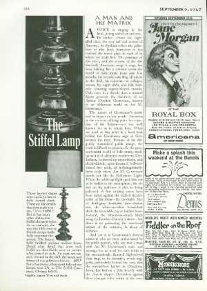 September 9, 1967 P. 164
