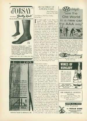 January 21, 1961 P. 98