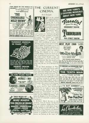 January 21, 1961 P. 88