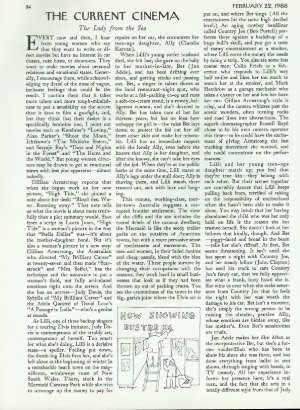 February 22, 1988 P. 84