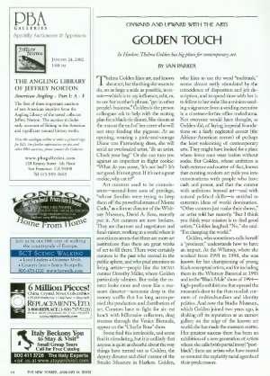 January 14, 2002 P. 44