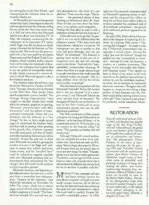 May 12, 1997 P. 72