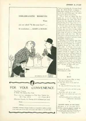 January 4, 1930 P. 64