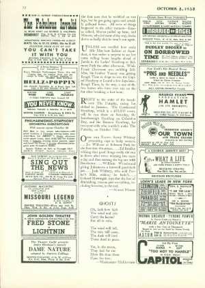 October 8, 1938 P. 72