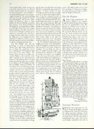 January 30, 1960 P. 20