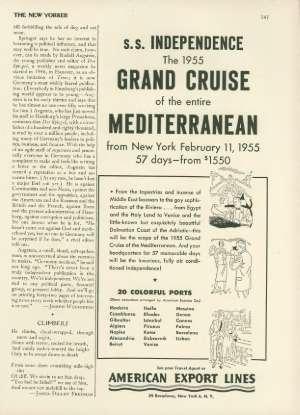 October 9, 1954 P. 147