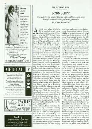 January 12, 1998 P. 38