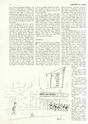 August 4, 1980 P. 22