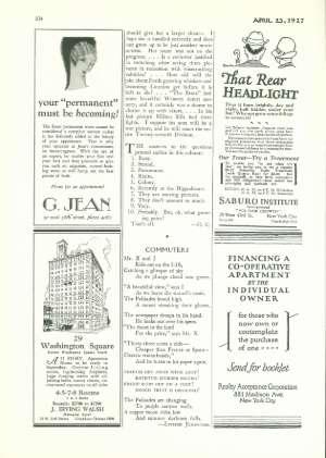 April 23, 1927 P. 105
