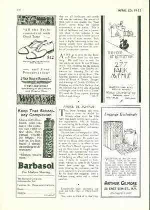 April 23, 1927 P. 110