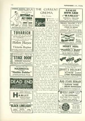 November 14, 1936 P. 116