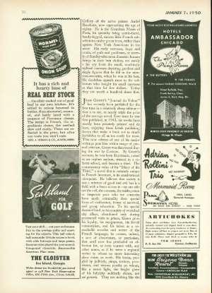 January 7, 1950 P. 70