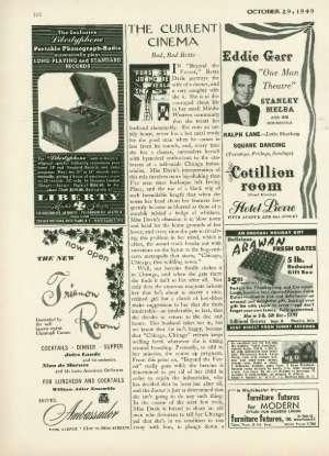 October 29, 1949 P. 100