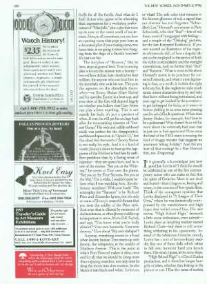 November 11, 1996 P. 126