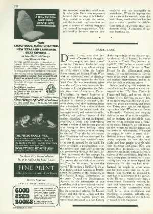 November 30, 1981 P. 206