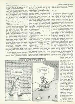 November 30, 1981 P. 40