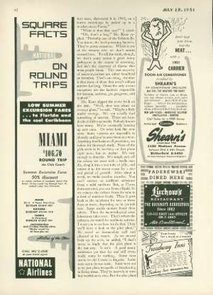 July 28, 1951 P. 42