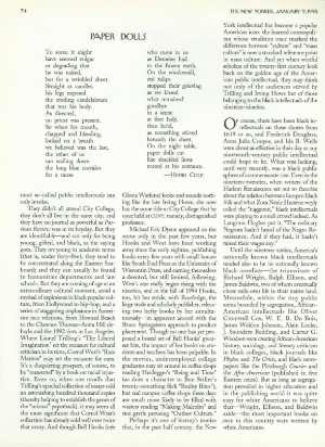 January 9, 1995 P. 75