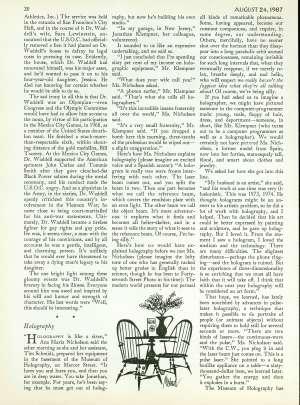 August 24, 1987 P. 20