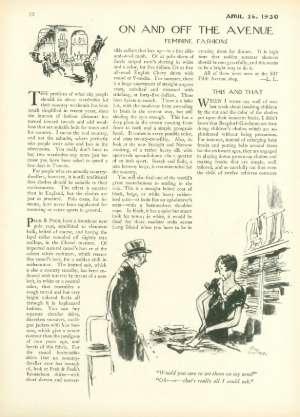 April 26, 1930 P. 72