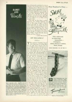 May 26, 1962 P. 92